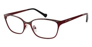 Betsey Johnson Bauble Eyeglasses