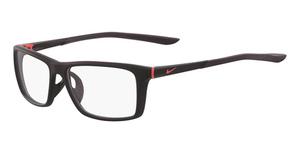 Nike NIKE 7084UF (004) Matte Black