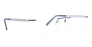 Totally Rimless TR 275 Force Eyeglasses