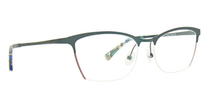 Trina Turk Tinsley Eyeglasses