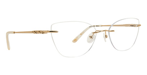 Totally Rimless TR 271 Fortuna Eyeglasses