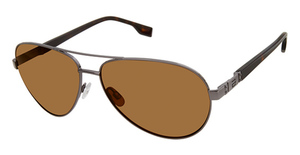 Buffalo by David Bitton BMS001 Sunglasses