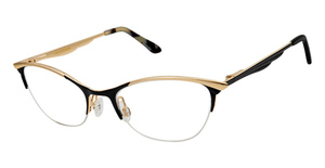 Lulu Guinness L304 Eyeglasses