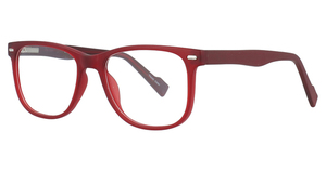 Capri Optics US 88 Burgundy