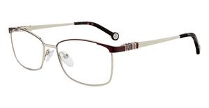 CH Carolina Herrera VHE114K Eyeglasses