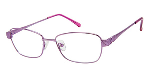 New Globe L5169-P Eyeglasses