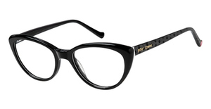 Betsey Johnson Dotty Eyeglasses
