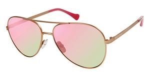 Betsey Johnson Fly Zone Eyeglasses