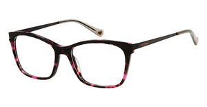 Betsey Johnson Buzz Eyeglasses