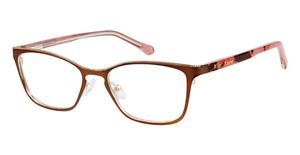 Betsey Johnson SQUAD Eyeglasses