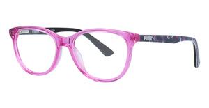 Puma PJ0021O Eyeglasses