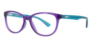 Puma PJ0018O Eyeglasses