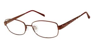 Charmant Titanium TI 12160 Eyeglasses