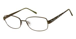 Charmant Titanium CH 12160 Eyeglasses