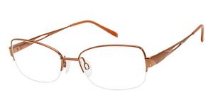 Charmant Titanium CH 12161 Eyeglasses