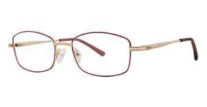 Genevieve Paris Design Refreshing Eyeglasses