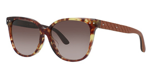 Bottega Veneta BV0044SA Sunglasses