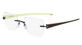 Silhouette 4311 Prescription Glasses