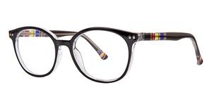 Modern Plastics II Teagan Eyeglasses