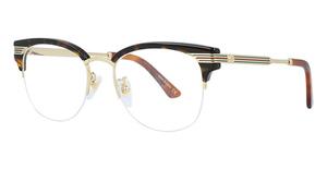 Gucci GG0201O Eyeglasses