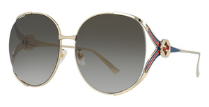 Gucci GG0225S- not for rx Sunglasses
