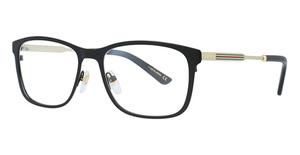 Gucci GG0301O Eyeglasses