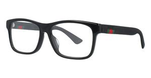 Gucci GG0176OA Eyeglasses