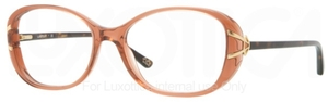 Luxottica 4339 Transparent Brown