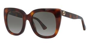 Gucci GG0163S Eyeglasses