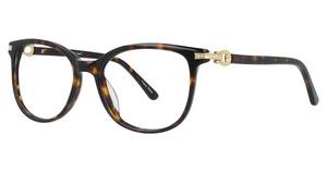 DICAPRIO DC323 Eyeglasses