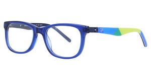 Op-Ocean Pacific 858 Eyeglasses