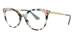 20c1a0aeba5 Prada PR 12UV Eyeglasses