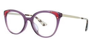 d22a17148d2b Prada PR 12UVF Eyeglasses