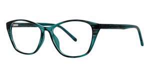 Genevieve Paris Design Enough Eyeglasses