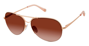 Kate Young K555 Rose Gold