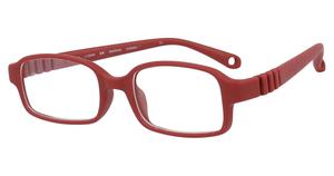 dilli dalli Brownie Eyeglasses