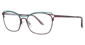 BCBG Max Azria Gelsomina Eyeglasses