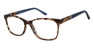 Ann Taylor AT008 Tortoise Teal