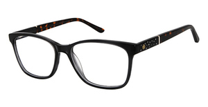 Ann Taylor AT008 Black Tortoise