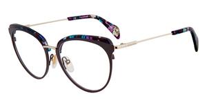 Police VPL734 Eyeglasses