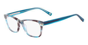 Marchon M-BROOKFIELD (415) BLUE TORTIOSE