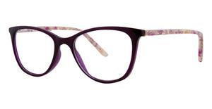 Fashiontabulous 10X251 Eyeglasses