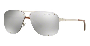 Ralph Lauren RL7055 Brushed Silver