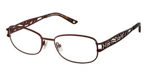 Jimmy Crystal New York Kos Eyeglasses