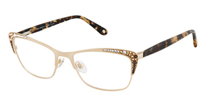 Jimmy Crystal New York Lagos Eyeglasses