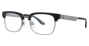 Aspex B6052 Black & Steel
