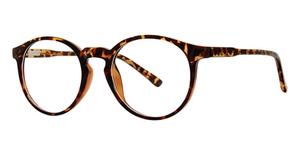 Modern Plastics II Accord Eyeglasses