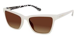Lulu Guinness L160 Sunglasses