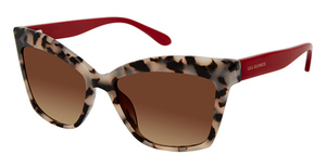 Lulu Guinness L161 Sunglasses