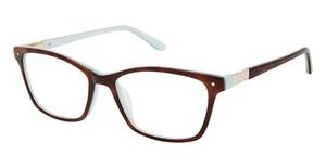 Lulu Guinness L921 Eyeglasses